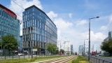 Warsaw,Office,ul. Prosta 68,1005