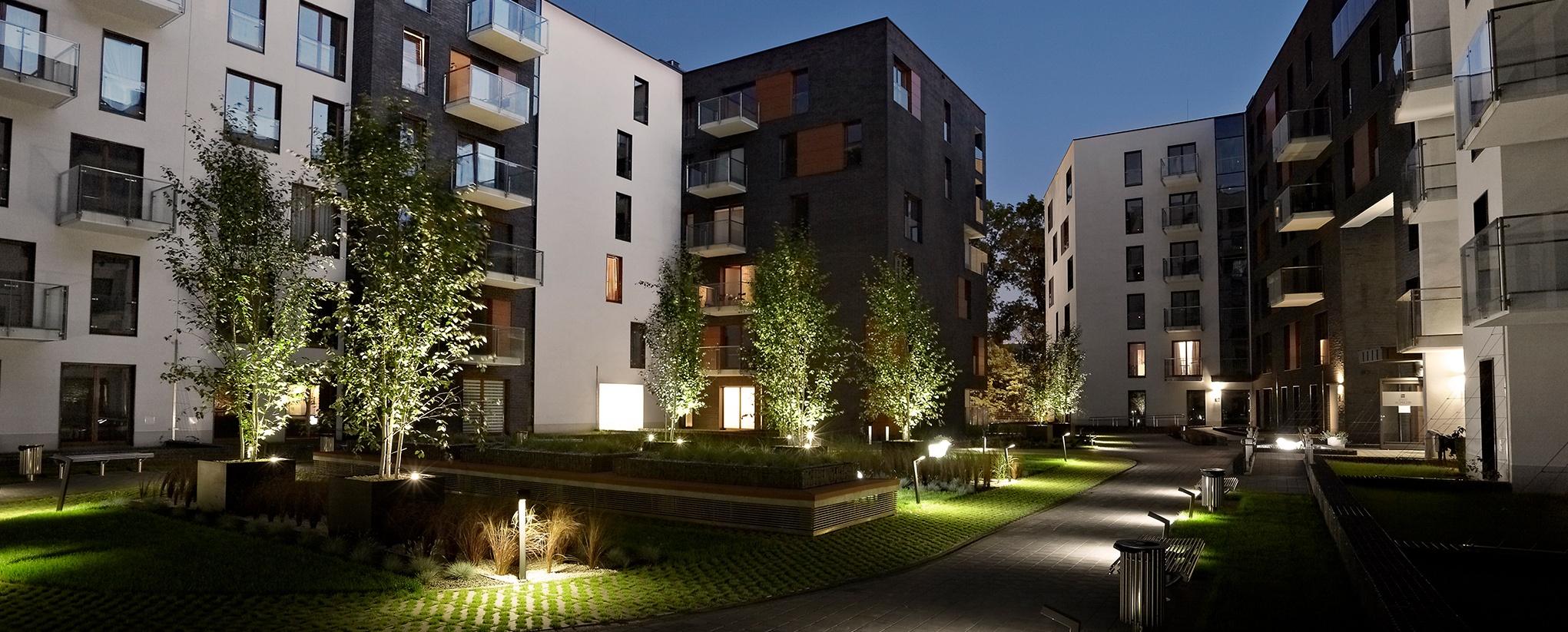 Cracow,Residential,ul. Rakowicka 20,1007