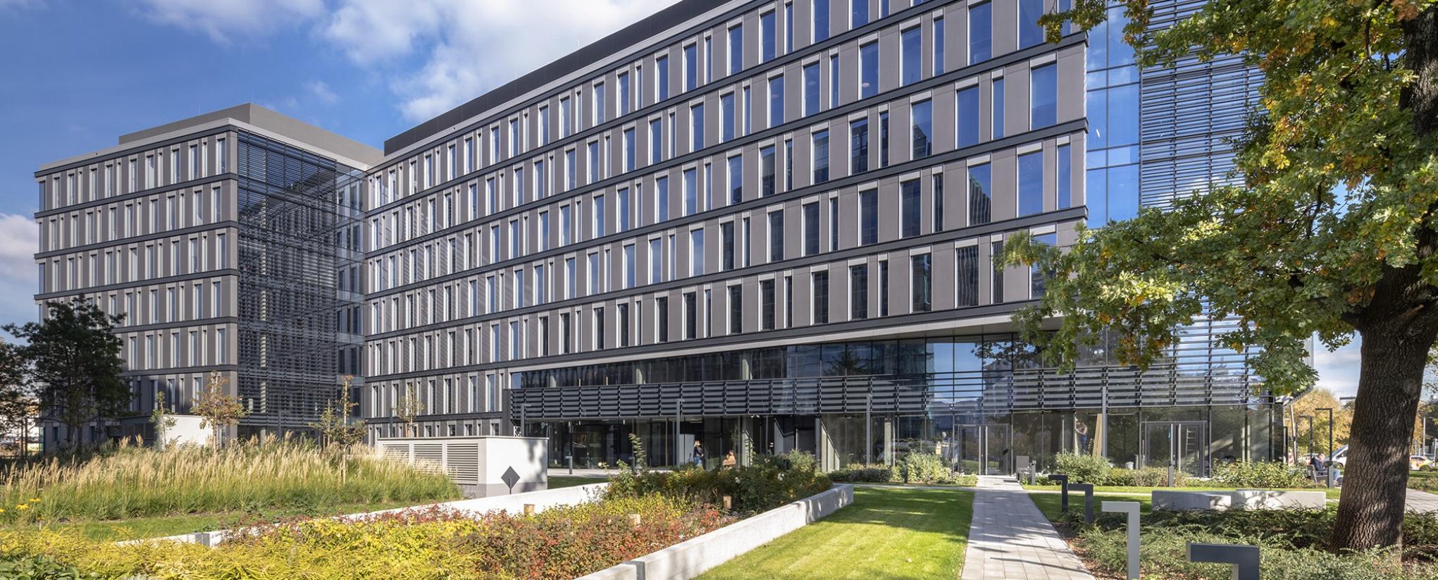 Warsaw,Office,ul. Domaniewska 28,1008