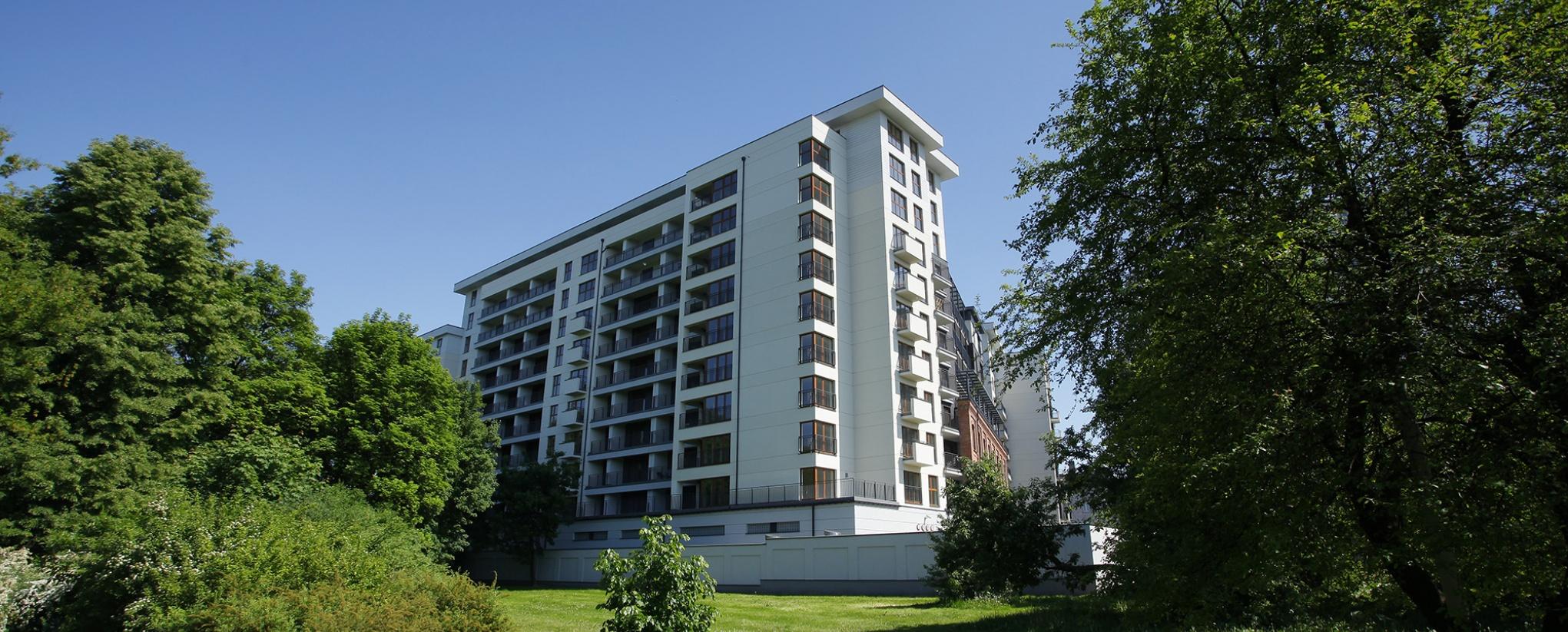 Łódź,Residential,ul. Łukasińskiego 4,1011