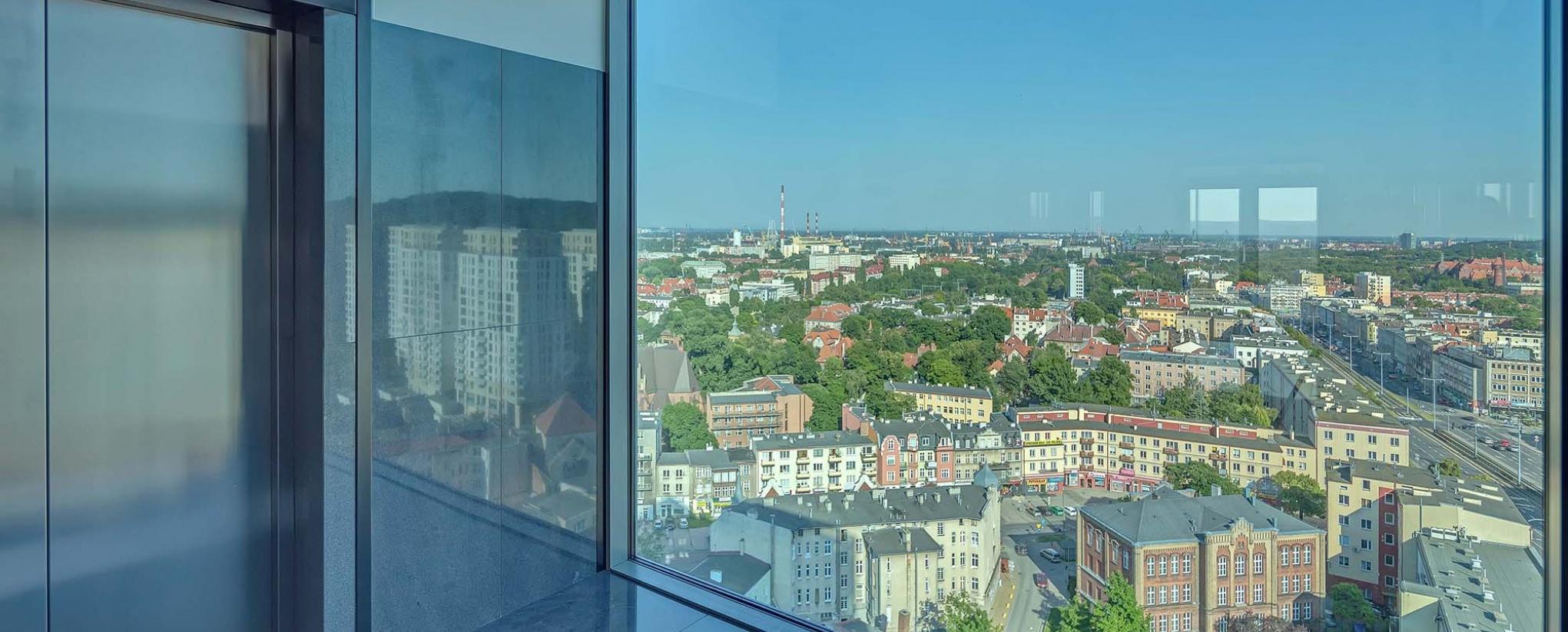 Gdańsk,Office,Al. Grunwaldzka 103A,1012