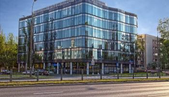 Warsaw,Office,ul. Wincentego Rzymowskiego 31,1017