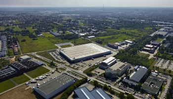 Warsaw,Industrial,ul. Daniszewska 14,1019