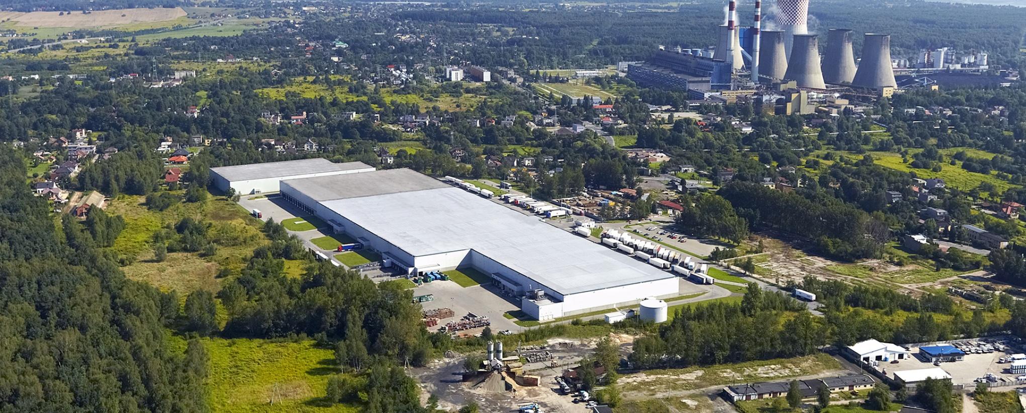 Będzin,Industrial,ul. Gzichowska 115,1021