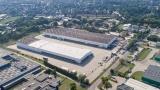 Grodzisk Mazowiecki,Industrial,ul. Chrzanowska 7,1023