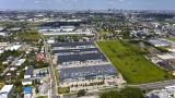 Warsaw,Industrial,ul. Szyszkowa 20,1024
