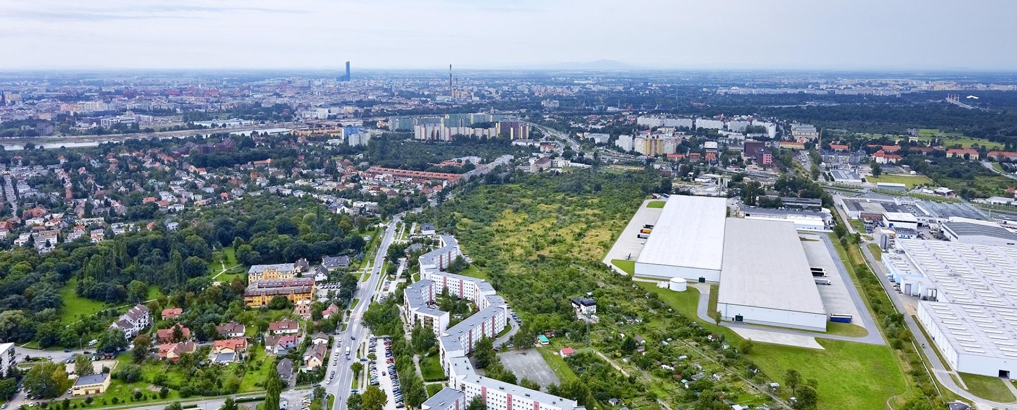 Wrocław,Industrial,ul. Kępińska,1026