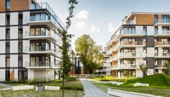 Cracow,Residential,ul. Rakowicka 20,1029