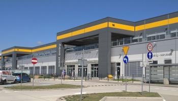 Bielany Wrocławskie,Industrial,Logistyczna 6,1037