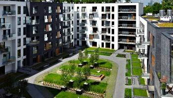 Kraków,Apartamenty,ul. Rakowicka 20,1007