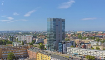 Gdańsk,Biura,Al. Grunwaldzka 103A,1012